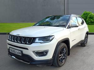 Jeep Compass Limited 2.0 Diesel (2018)