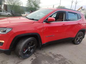 Jeep Compass Longitude 2.0 Diesel (2018) in Ujjain