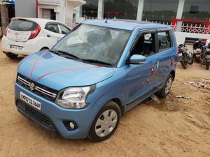 Maruti Suzuki Wagon R 1.0 VXi (2019) in Gwalior