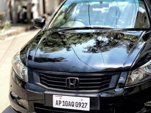 Honda Accord 2008 2.4 AT (2008) in Hyderabad