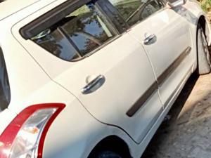 Maruti Suzuki Swift VDi (2013) in Rudrapur