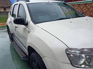 Renault Duster RxL Diesel 110PS (2012) in Guntur