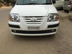 Hyundai Santro Xing GL Plus LPG (2012) in Lucknow