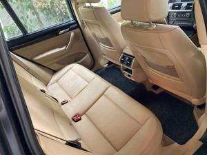 BMW X3 2011 xDrive20d (2012) in Hyderabad