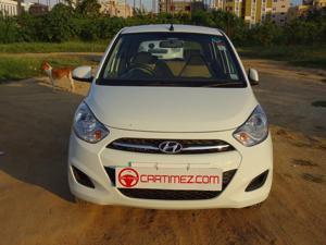 Hyundai i10 Sportz 1.2 AT Kappa2 (2011)