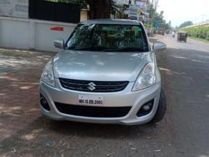 Maruti Suzuki New Swift DZire VDI (2013) in Dhule