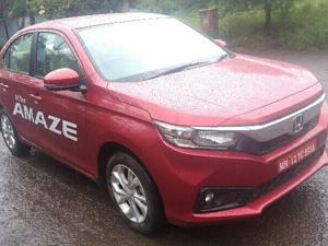 Honda Amaze 1.5 V AT i-DTEC (2018)