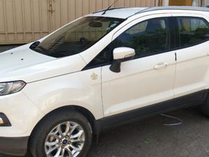 Ford EcoSport 1.5 TDCi Titanium (MT) Diesel (2015) in Kota