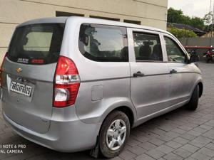 Chevrolet Enjoy 1.4 LT 8 STR (2014) in Kolkata