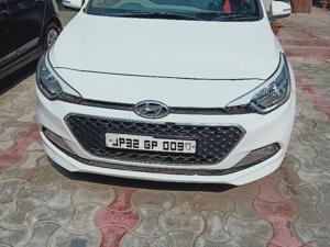 Hyundai Elite i20 1.4 U2 CRDI Sportz(O) Diesel (2015) in Lucknow