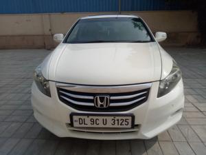 Honda Accord 2011 2.4 AT (2012) in New Delhi