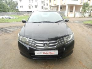 Honda City 1.5 S AT (2009) in Nashik