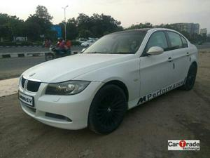 BMW 3 Series 320d Sedan (2008) in Ahmedabad