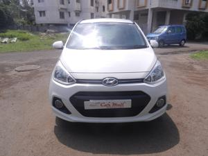 Hyundai i10 Asta 1.2 AT Kappa2 (2014) in Shirdi