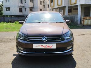 Volkswagen Vento 1.5 TDI Highline AT (2015) in Shirdi