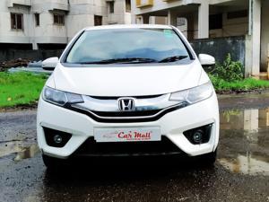 Honda Jazz VX 1.2L i-VTEC (2016) in Dhule