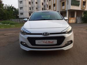Hyundai Elite i20 1.4L U2 CRDi 6-Speed Manual Asta (O) (2015) in Shirdi