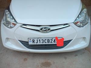 Hyundai Eon D-Lite + (2014) in Sawai Madhopur