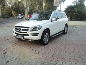 Mercedes Benz GL 350 CDI Luxury (2016) in Lucknow