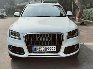 Audi Q5 3.0 TDI quattro Technology Pack (2015) in Mumbai