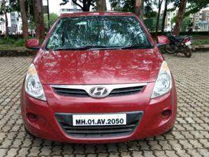 Hyundai i20 Magna 1.2 (2010)