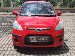 Hyundai i10 Sportz 1.2 (2008) in Shirdi
