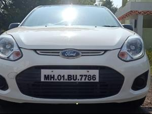Ford Figo Duratec Petrol EXI 1.2 (2014) in Nashik