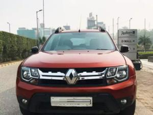Renault Duster RxL Diesel 85PS Plus (2016)