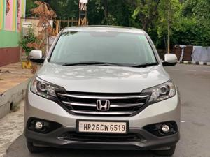 Honda CR V 2.0 2WD AT (2016)