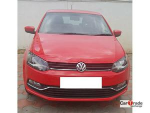 Volkswagen Polo Highline1.2L (P) (2015) in Coimbatore