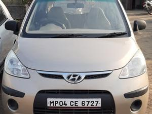 Hyundai i10 Era (2009) in Vidisha