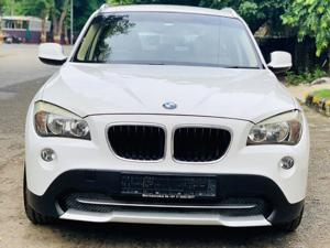 BMW X1 sDrive20d (2011) in Ahmedabad