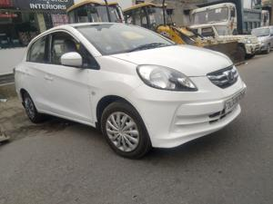 Honda Amaze EX MT Diesel (2013) in New Delhi