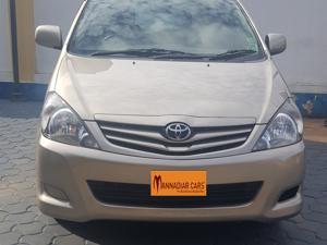 Toyota Innova 2.5 G1 BS IV (2011)