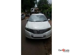 Honda City 1.5 S MT (2010) in Dewas