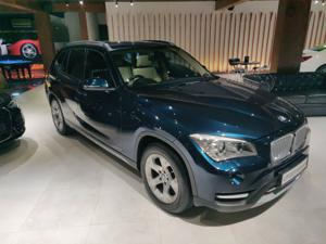 BMW X1 sDrive20d xLine (2014) in New Delhi