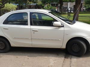 Toyota Etios GD (2012) in Bhopal