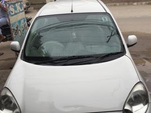 Nissan Micra XV Diesel (2011) in Ludhiana
