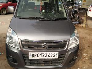 Maruti Suzuki Wagon R 1.0 MC VXI (2014) in Patna