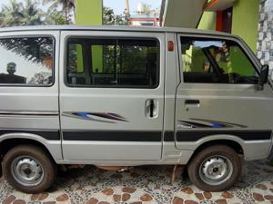 Maruti Suzuki Omni MPI STD BS-IV (2018) in Hubli