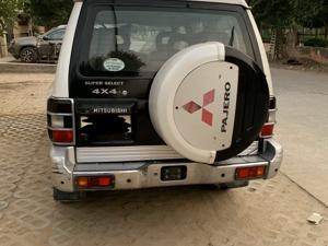 Mitsubishi Pajero SFX 2.8 (2011) in Faridabad