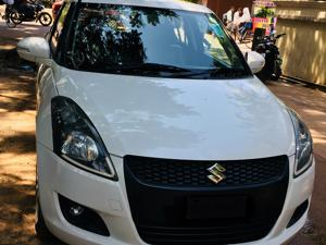Maruti Suzuki Swift ZDi (2012) in Durg