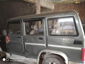 Mahindra Bolero SLX 4WD (2007) in Gorakhpur