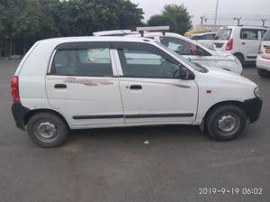 Maruti Suzuki Alto LX (2007) in Noida