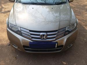 Honda City 1.5 V MT (2010) in Amritsar