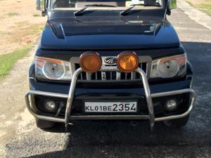 Mahindra Bolero 2011 SLX (2011) in Alappuzha