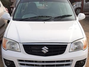 Maruti Suzuki Alto K10 VXi (2013) in Vidisha
