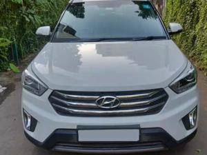 Hyundai Creta 1.6 SX Plus AT Petrol (2016) in New Delhi