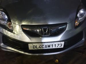 Honda Brio VX MT (2014) in Faridabad