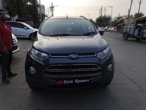 Ford EcoSport 1.5 TDCi Titanium(O) MT Diesel (2016) in Ujjain